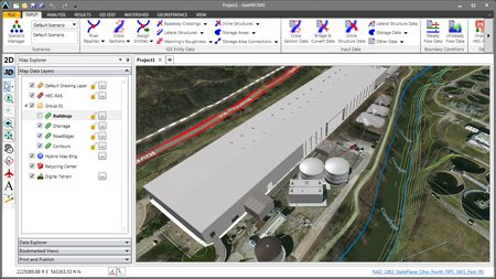 Visualisation et Modification 2D & 3D